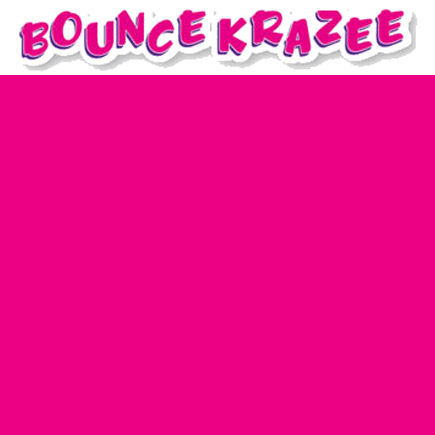 Follow on TWITTER @bouncekrazee !