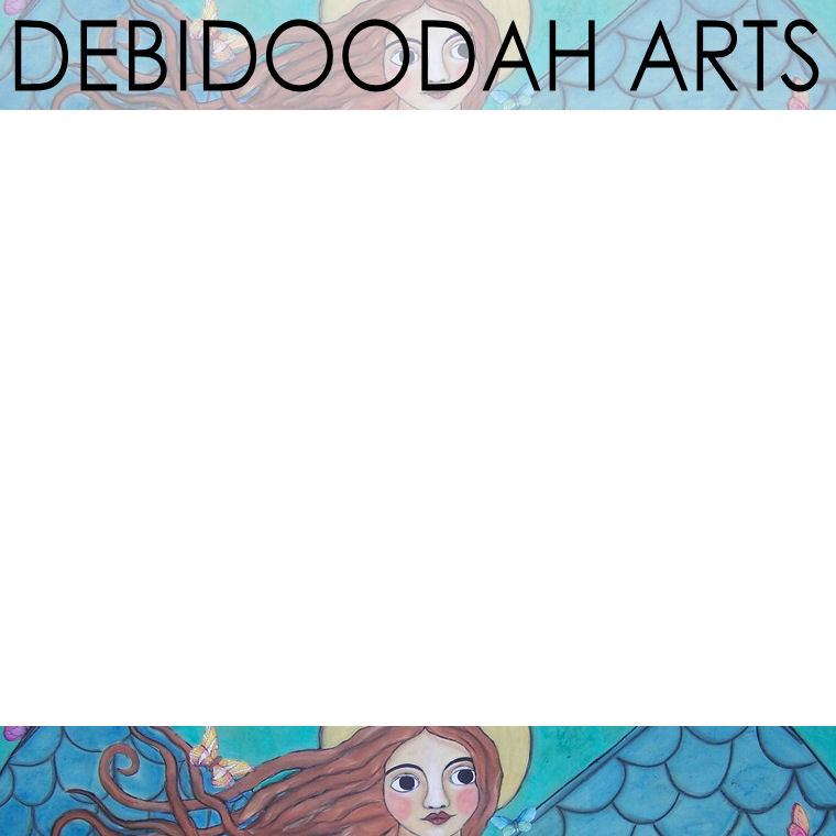 Follow on TWITTER @debidoodaharts !