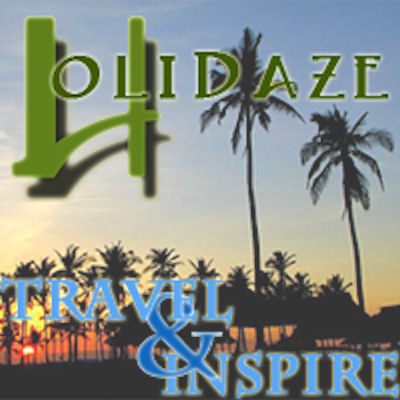 Follow on TWITTER @the_HoliDaze !