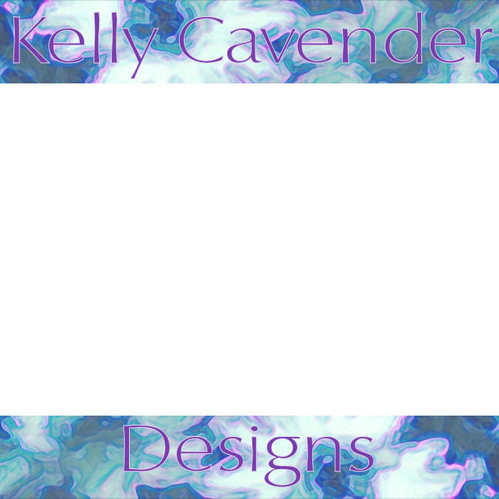 Follow on TWITTER @KCavenderDesign !