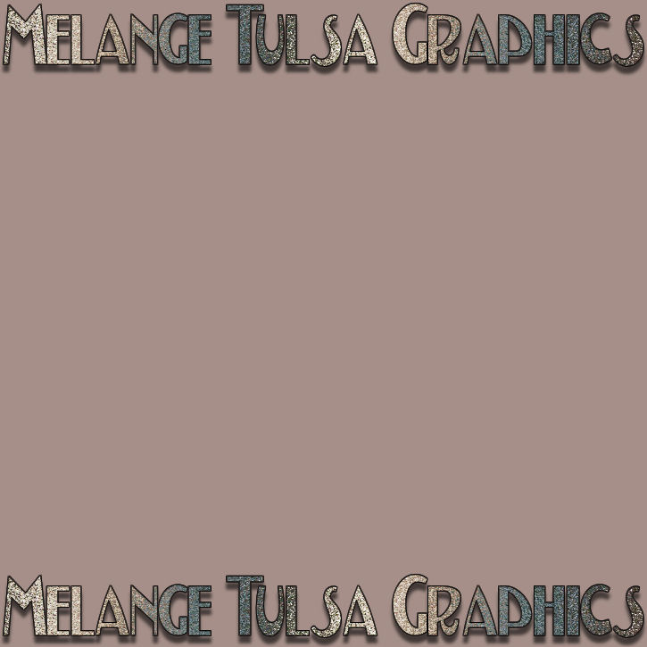 Follow on TWITTER @melangetulsa !