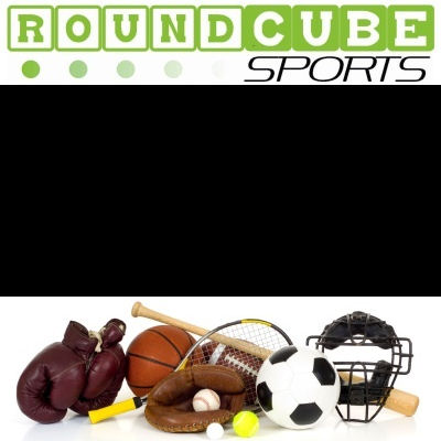 Follow on TWITTER @RoundcubeSports !