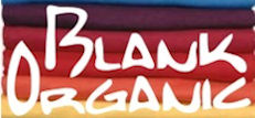 Follow on TWITTER @blankorganic !