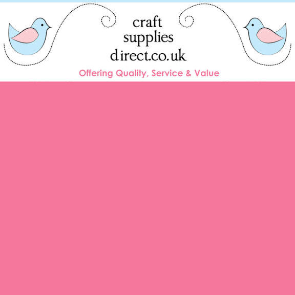 Follow on TWITTER @crafts_direct !