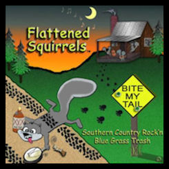 Follow on TWITTER @FLATTSQUIRRELS !