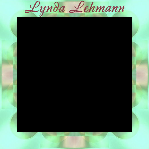 Follow on TWITTER @LyndaLehmann !