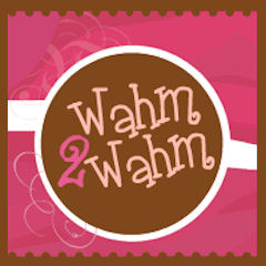 Follow on TWITTER @WAHM2WAHM !