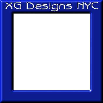 Follow on TWITTER @XGDesignsNYC !